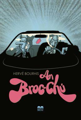 An Broc-Chú