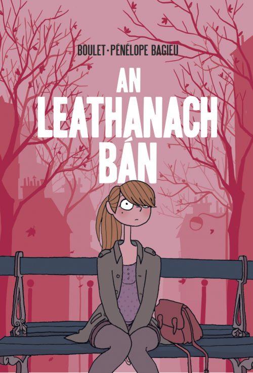 An Leathanach Bán