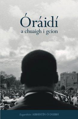 Óráidí cover title