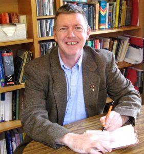 Brian Ó Broin