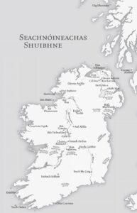Learscáil Shuibhne