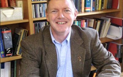 Údar Ildánach Brian Ó Broin